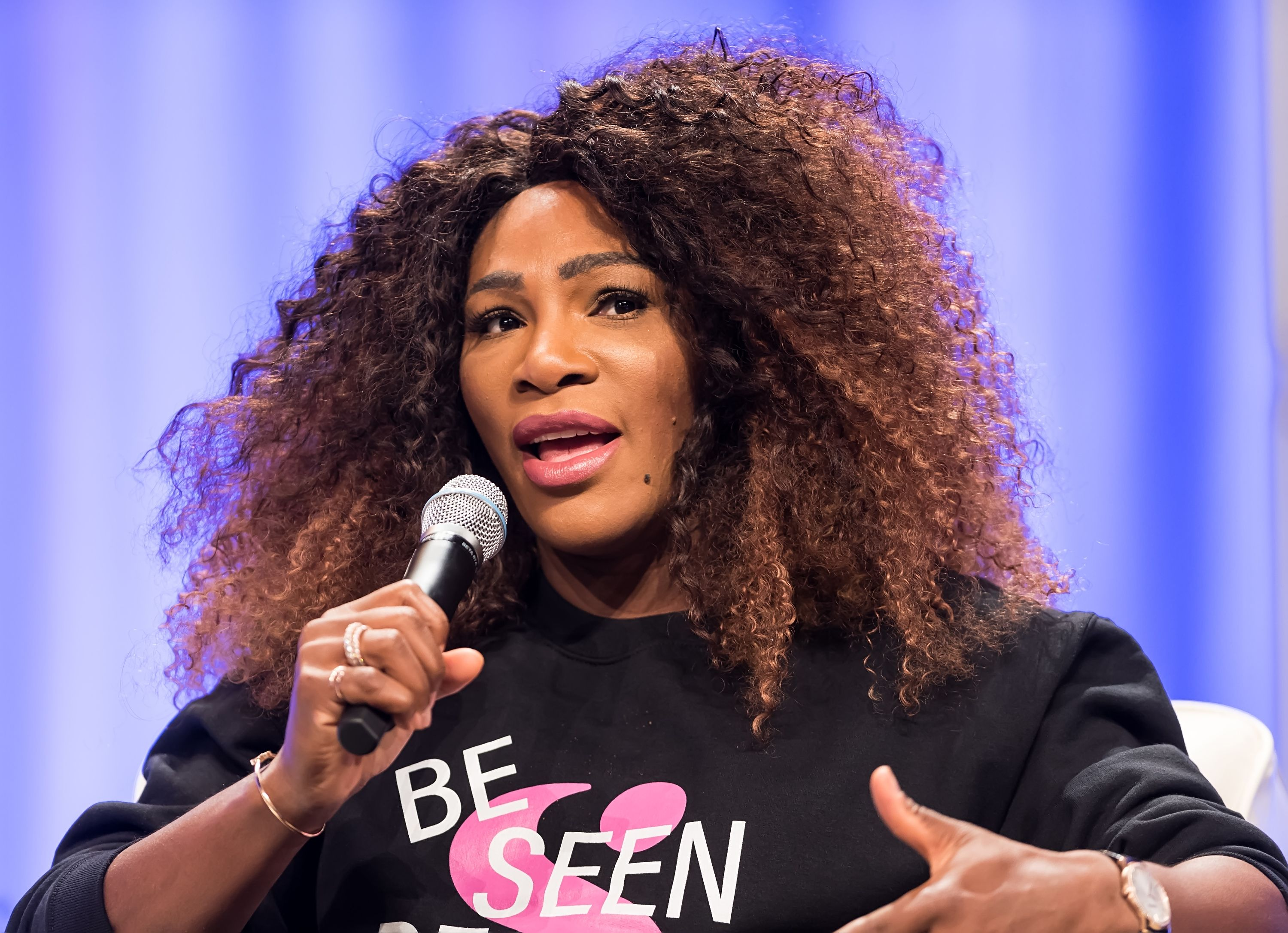 Serena Williams Has Secretly Been Investing In Diverse Companies For The Past 5 Years