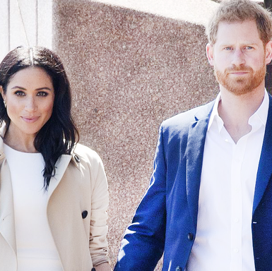 Prince Harry and Meghan Markle Are Reportedly Giving Up Their Vacation Home Due to Security Reasons