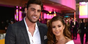 Love Island's Dani Dyer and Jack Fincham hit back at claims their relationship is on the rocks