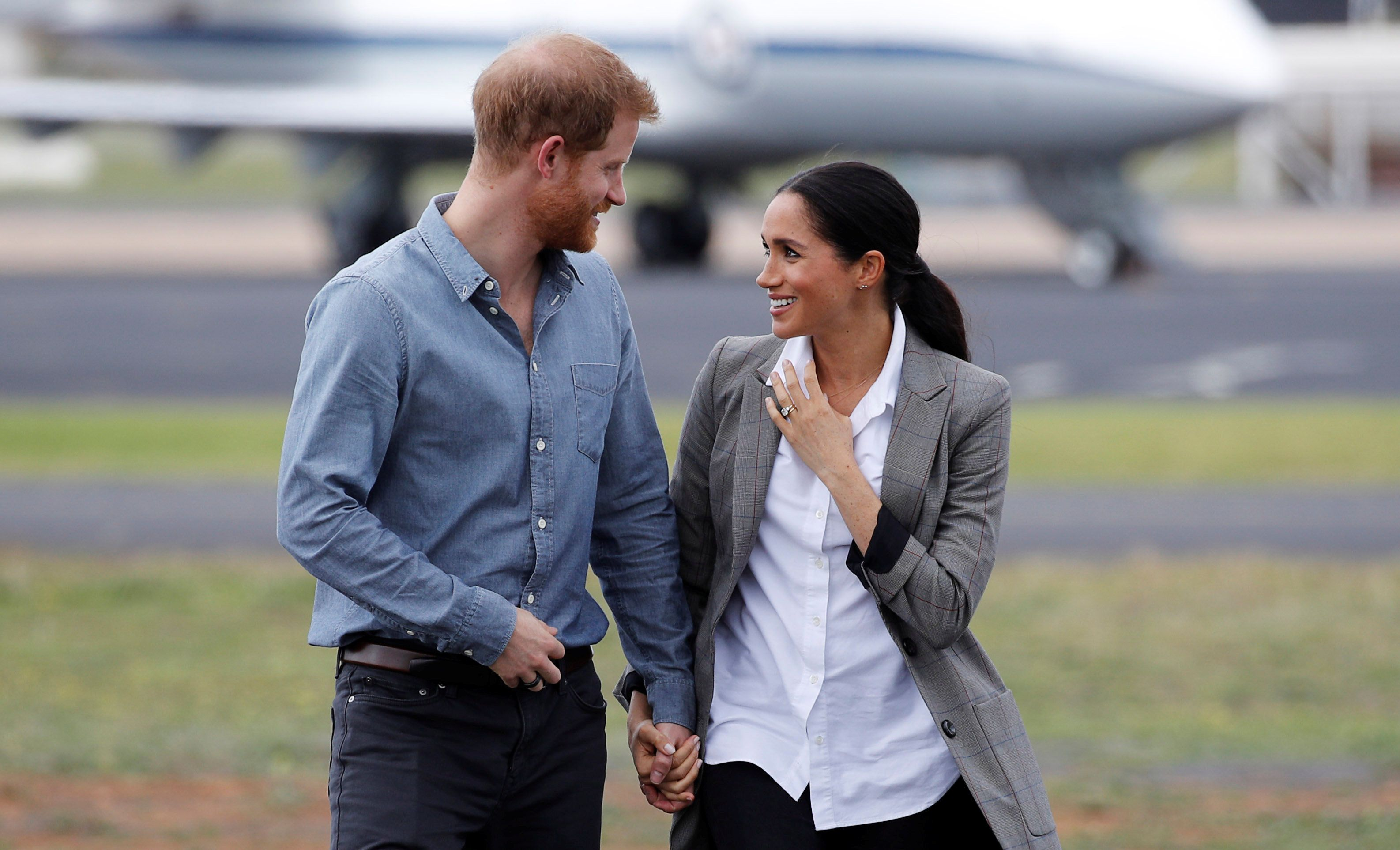 d5e89c7fb35ec Meghan Markle Maternity Leave - How Will It Differ to Kate Middleton's?