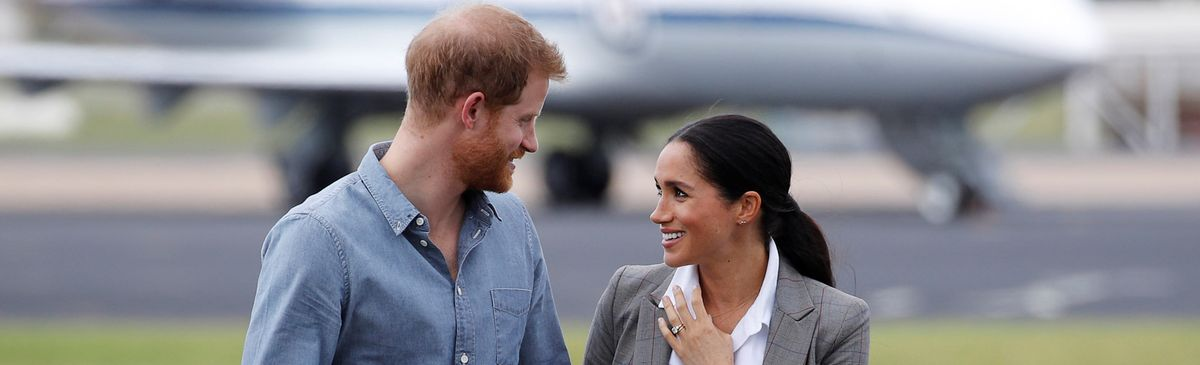 4b077c71aad88 Meghan Markle Maternity Leave - How Will It Differ to Kate Middleton's?