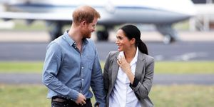 Prince Harry-Duchess Meghan