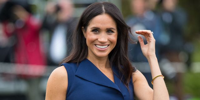 melbourne, australia   october 18  meghan, duchess of sussex attends a reception at government house on october 18, 2018 in melbourne, australia the duke and duchess of sussex are on their official 16 day autumn tour visiting cities in australia, fiji, tonga and new zealand photo by dominic lipinski   poolgetty images