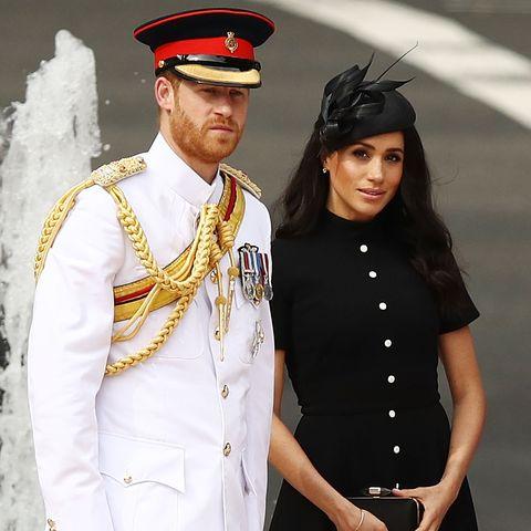 068b9752ca3 Meghan Markle Wore the Same Dress as Prince Harry s Ex-Girlfriend ...