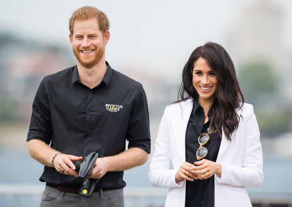 Why Meghan Markle and Prince Harry Will Not Seek a Royal Title for Their Baby