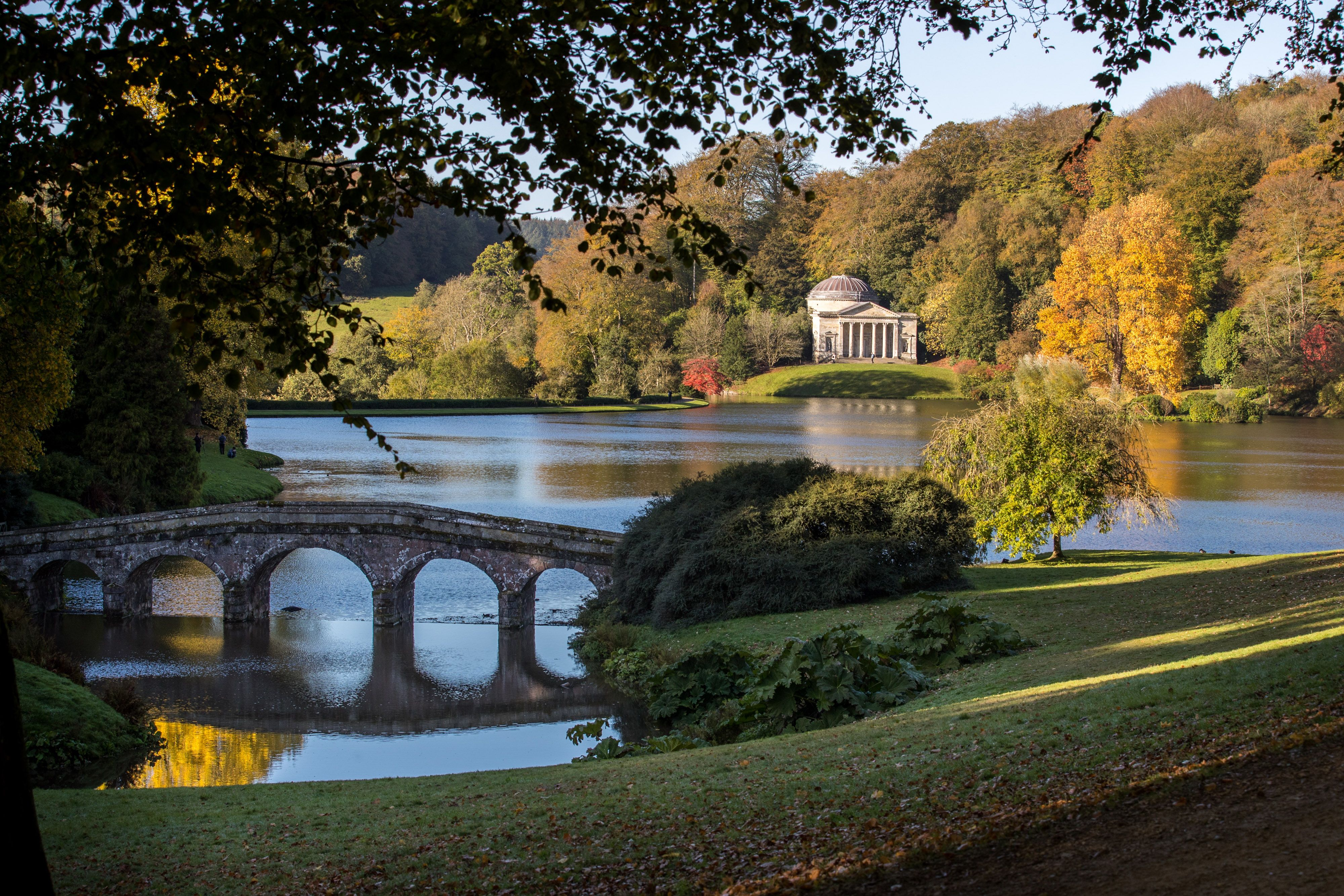 Celebrate the National Trust's 125th birthday this Sunday