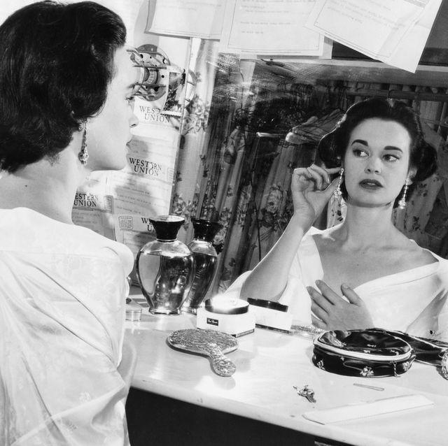 Style icon: Gloria Vanderbilt
