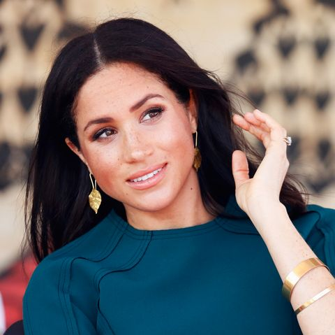 The Duke And Duchess Of Sussex Visit Fiji - Day 3