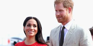 Meghan Markle and Prince Harry's Africa tour: dates and details