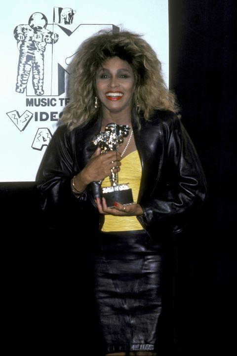 1986 mtv video music awards