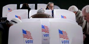 TOPSHOT-US-POLITICS-VOTE-ELECTION