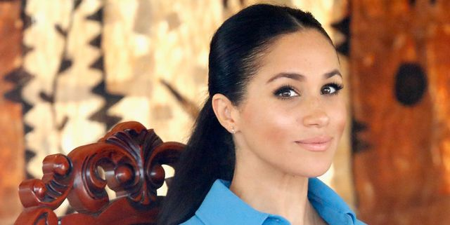 Meghan Markle Has Shown Us There Is More To Dream About Than Becoming A Princess