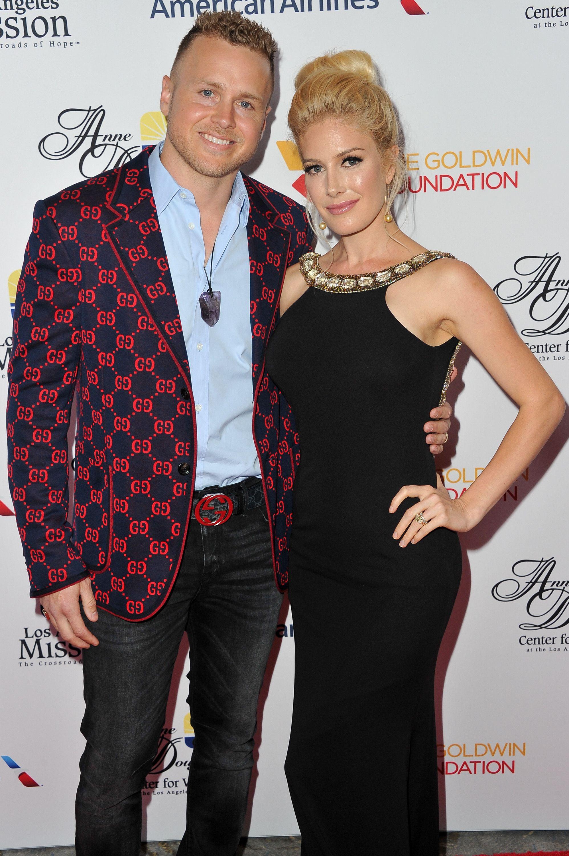 Heidi Montag and Spencer Pratt Are Living the Good Life Again
