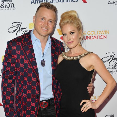 Spencer Pratt & Heidi Montag's Net Worth Has Been a Crazy Ride
