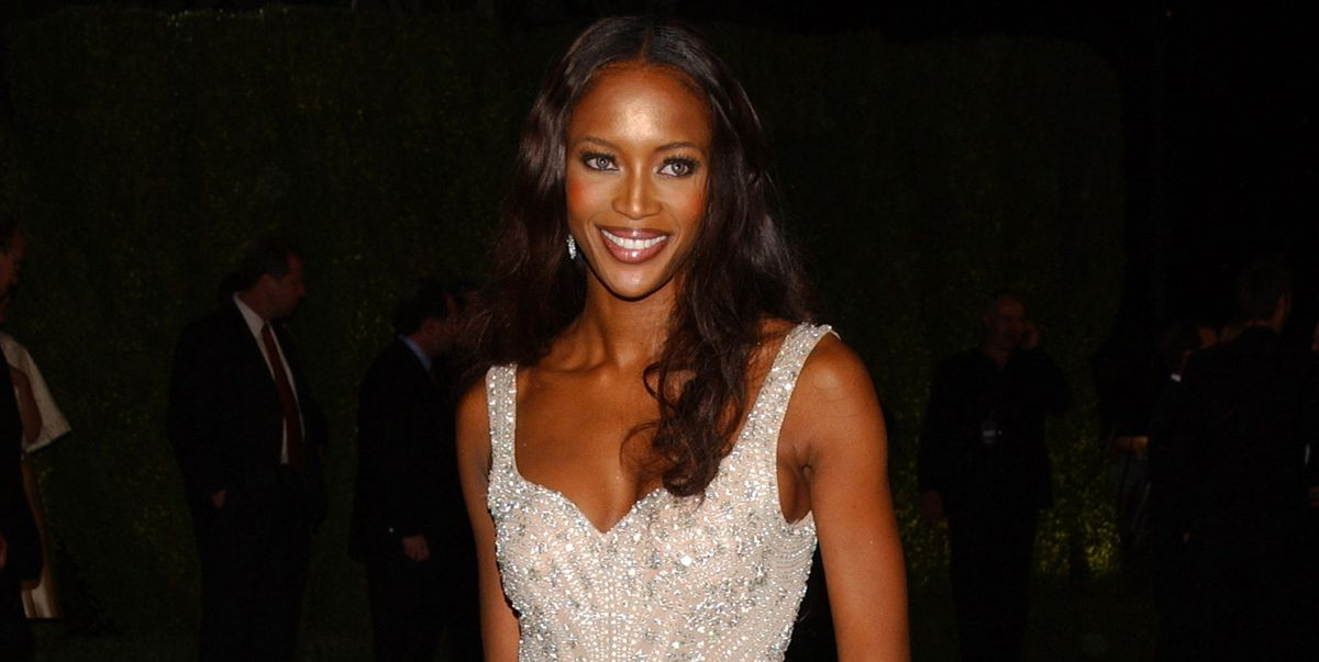 Naomi Campbell's Most Spectacular Looks in Honor of her CFDA Icons Award