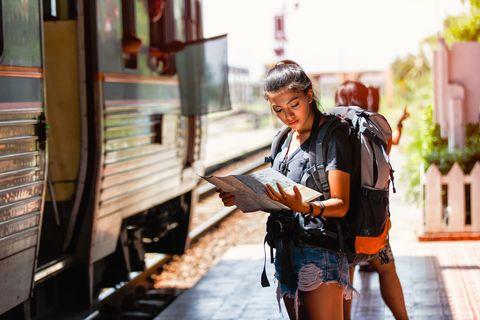 Travel Trends 2020