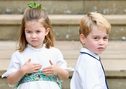 英国王室専属ナニーによる、ロイヤルキッズの育て方