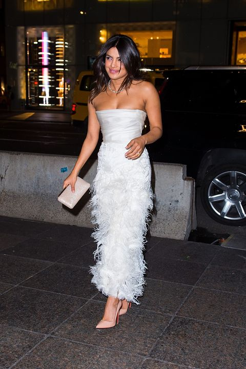 Priyanka Chopra best dressed