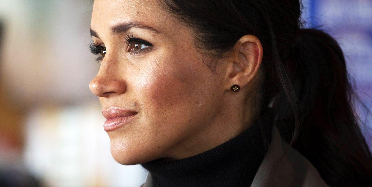 Meghan Markle's Devastating Final Words as a Royal Have Been Revealed