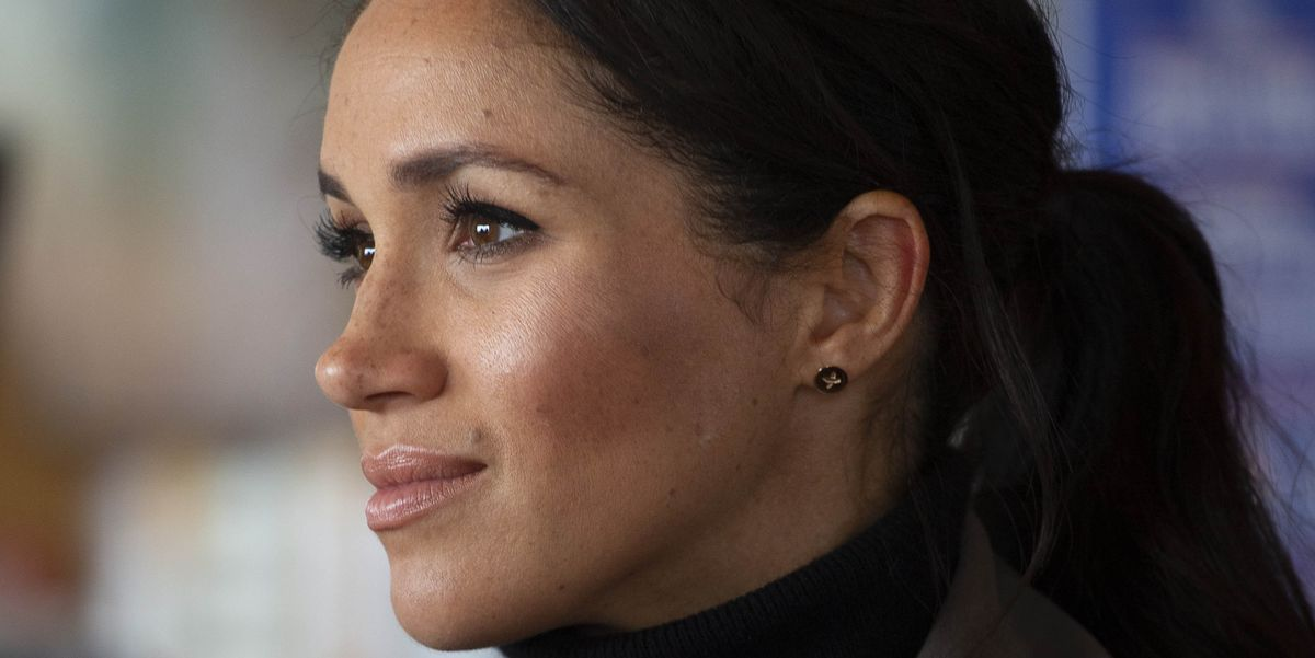 Meghan's Lawyers Say the Royals Wouldn't Let Her Defend Herself thumbnail