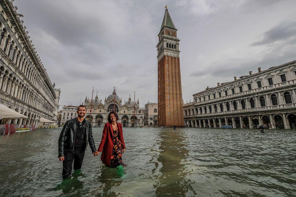 Venezia cambia ma non muore