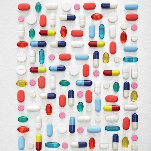 combining medicines