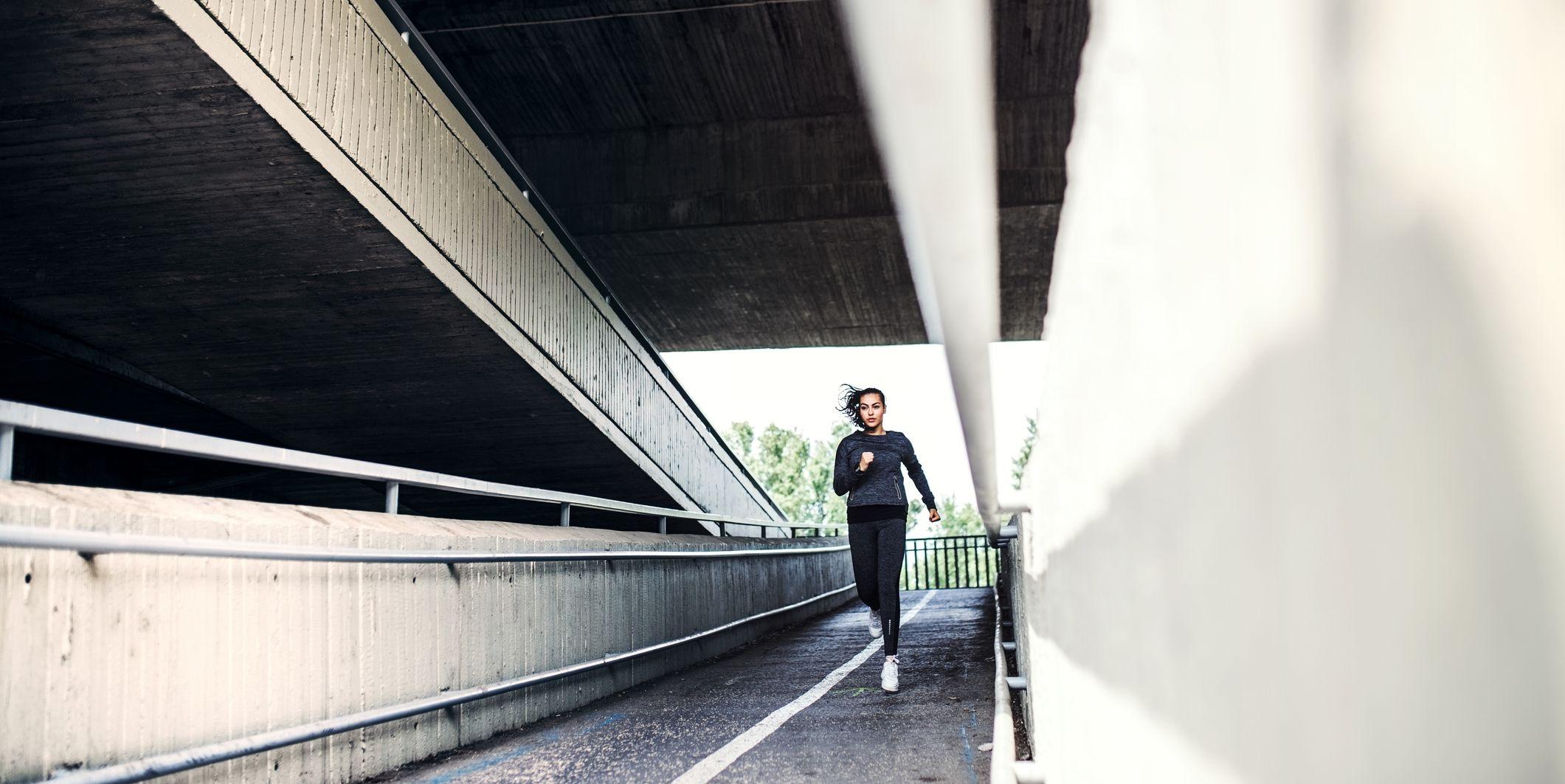 langzaam trainen, duurloop, deskundigen
