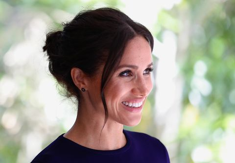 Did Meghan Markle vote in the US midterm elections?