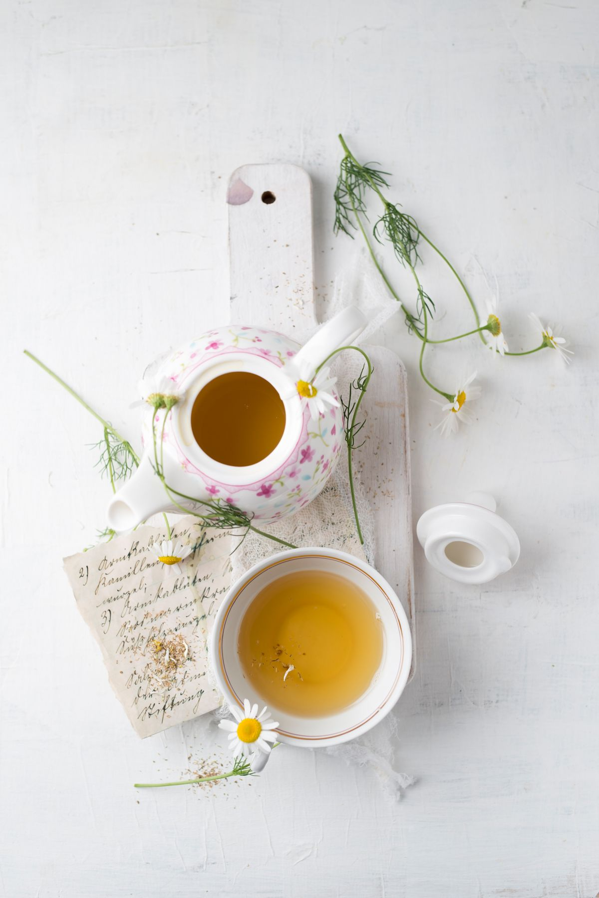 The Dark Side Of 'Detox Teas': Is Your 'Slimming' Tea A Laxative Dressed Up As A Health Drink?