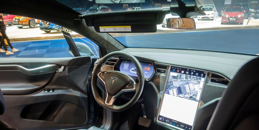 Tesla Model 3 Autopilot Involved in Third Fatal Crash