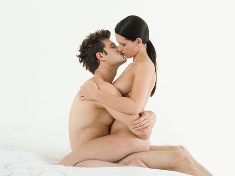 女上男下的12個性愛秘訣