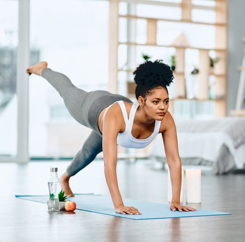 Try These 36 Best Pilates Youtube Workouts