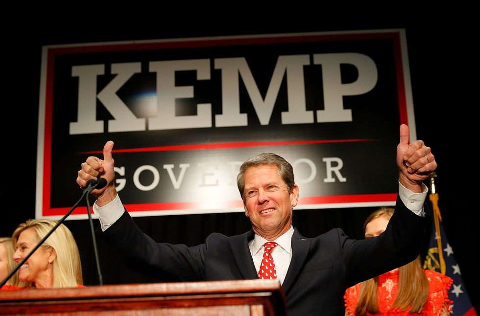 The secretary of state runoff is one to watch now that Brian Kemp is headed to the governor's mansion.
