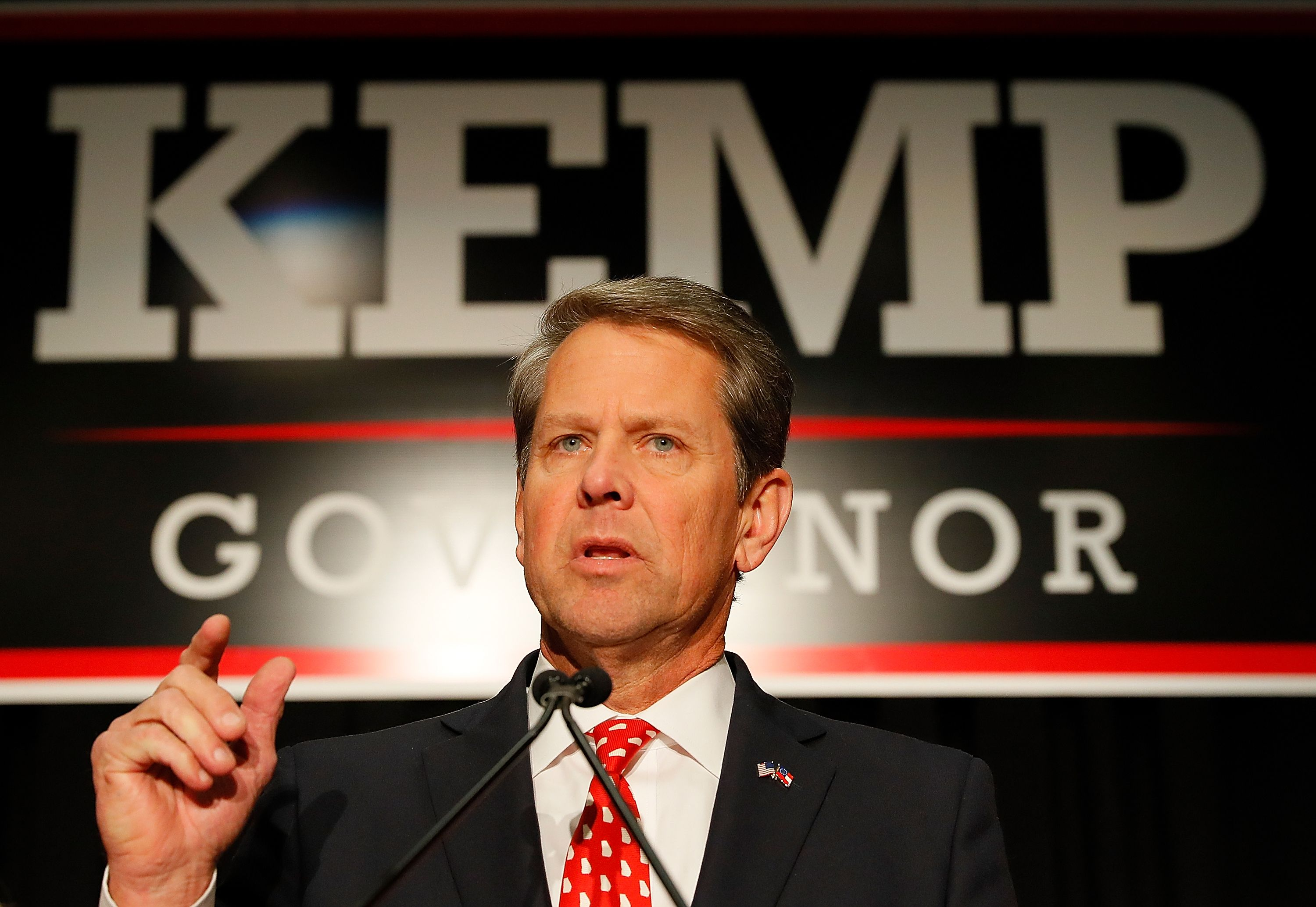 Brian Kemp's Georgia Has a Coal Ash Problem. Just Ask the Little Town of Juliette.