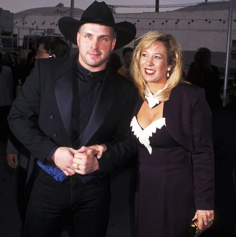 Garth Brooks Responds to His Ex Wife Sandy Mahl's Claims in New A&E Documentary