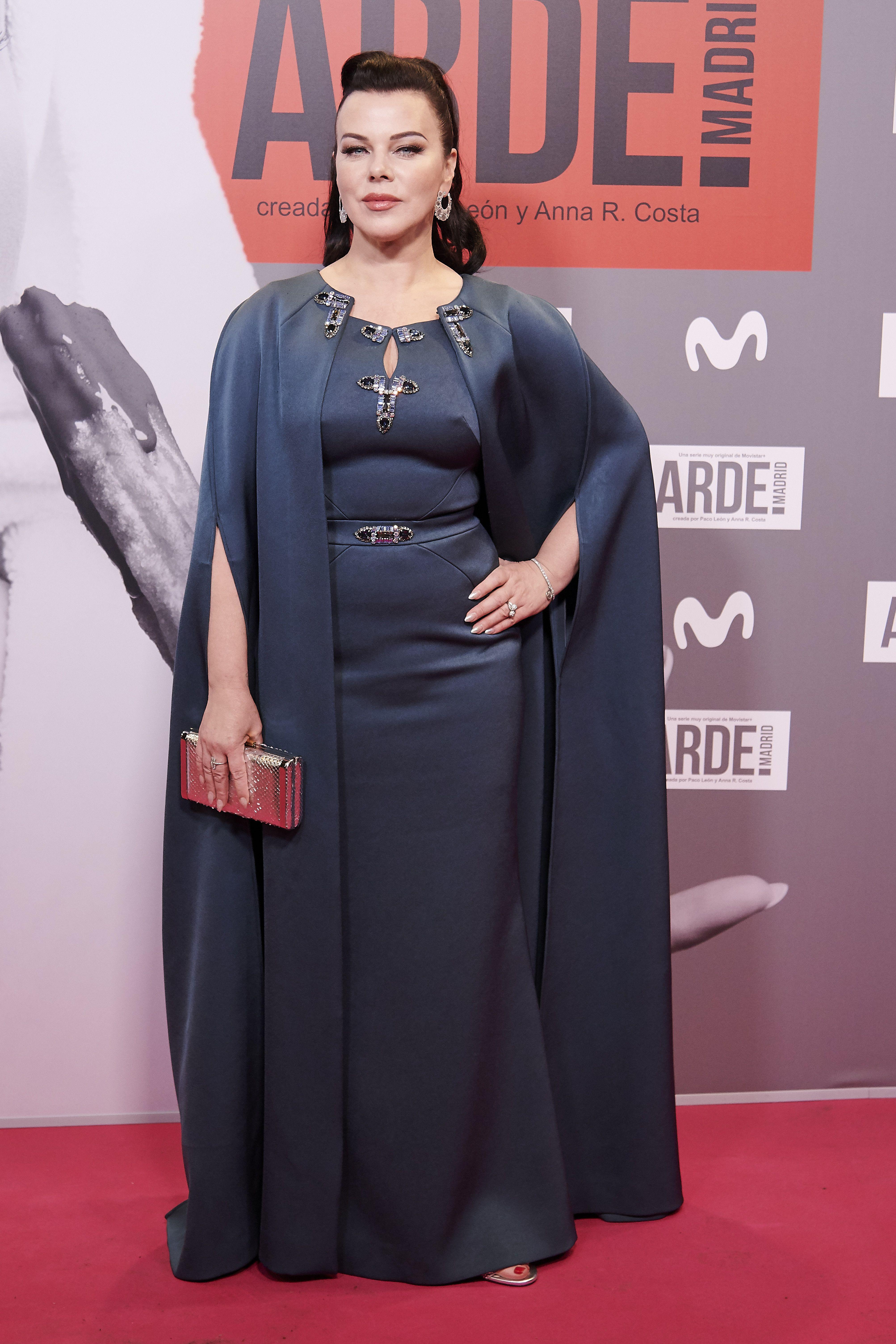 'Arde Madrid' Premiere