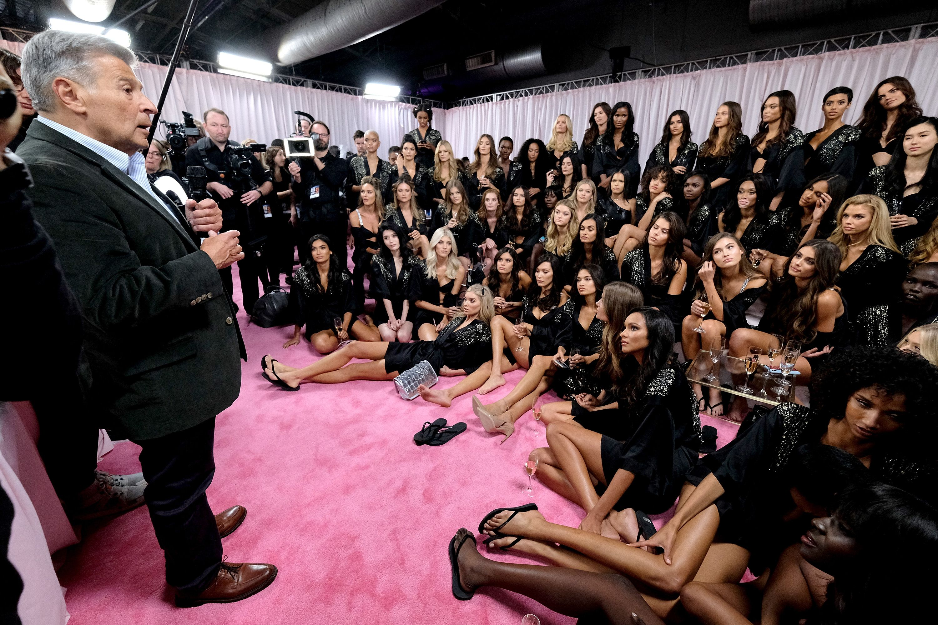 Victoria's Secret Show 2019 - The Models, Location And More