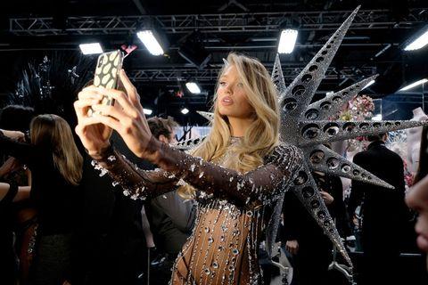Victoria's Secret Show 2018 Held In New York