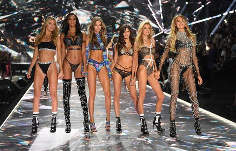 Victoria's Secret Show Angers Fans With Instagram Photo Of Gigi Hadid, Bella Hadid, Kendall Jenner And Josephine Skriver