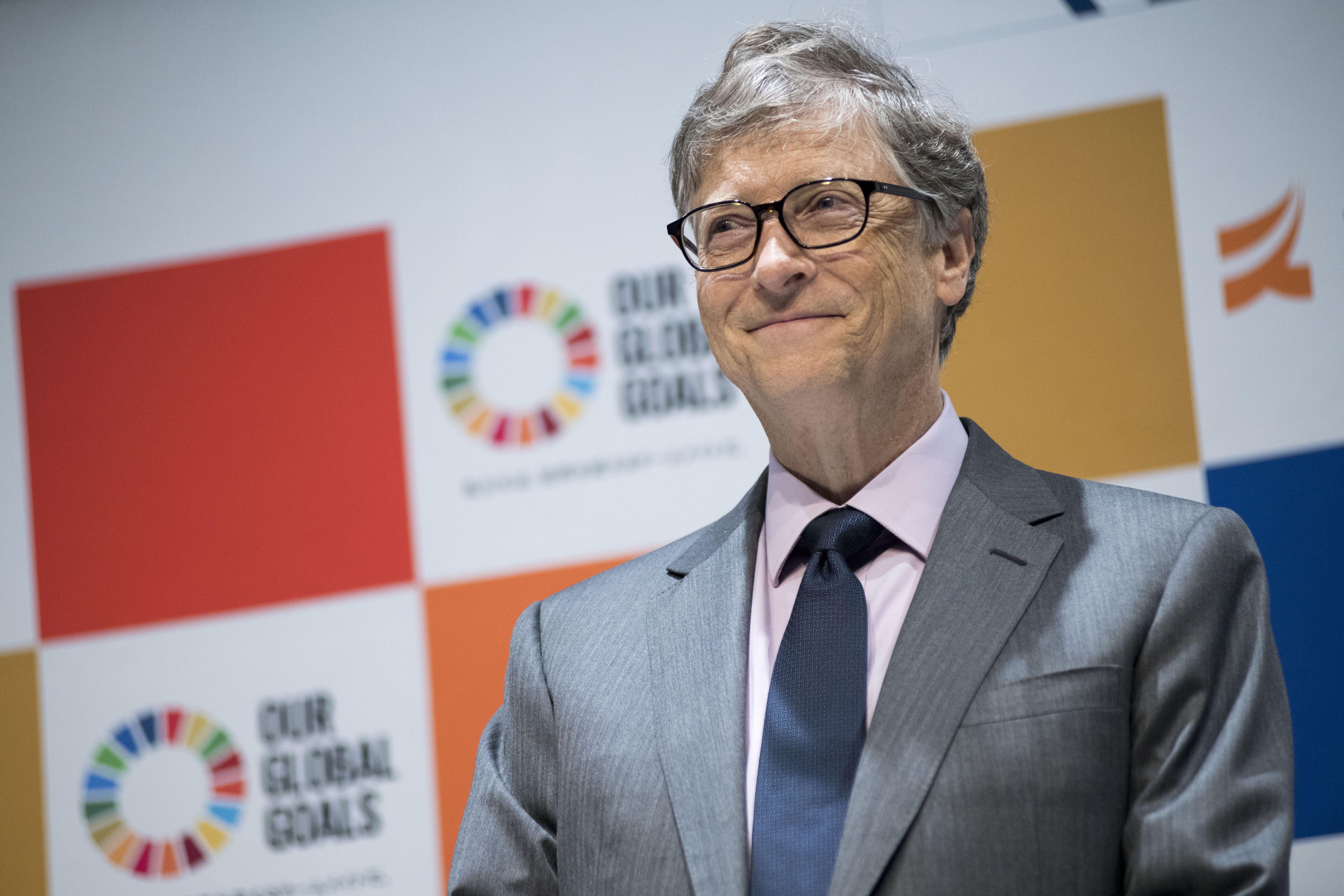 Bill Gates Says His 'Greatest Mistake Ever' Cost Microsoft $400 Billion