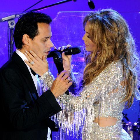 Jennifer Lopez S Engagement Rings Comparison