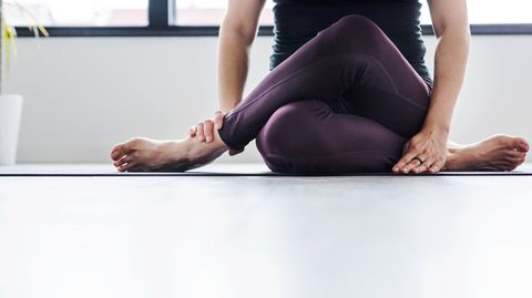 How to stay fit and healthy during self isolation
