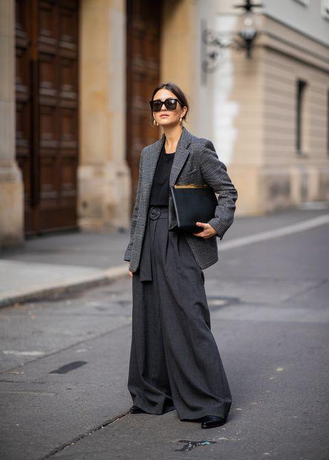 come abbinare i pantaloni a vita alta, pantaloni a vita alta 2019, pantaloni a vita alta abbinamenti