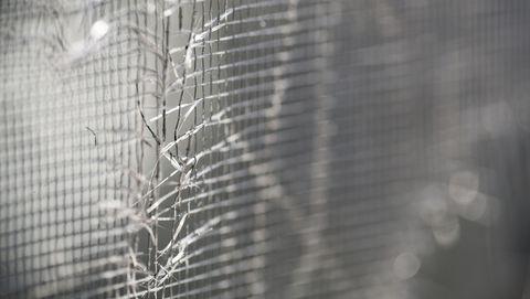 White, Black, Black-and-white, Monochrome, Monochrome photography, Line, Water, Spider web, Mesh, Architecture,