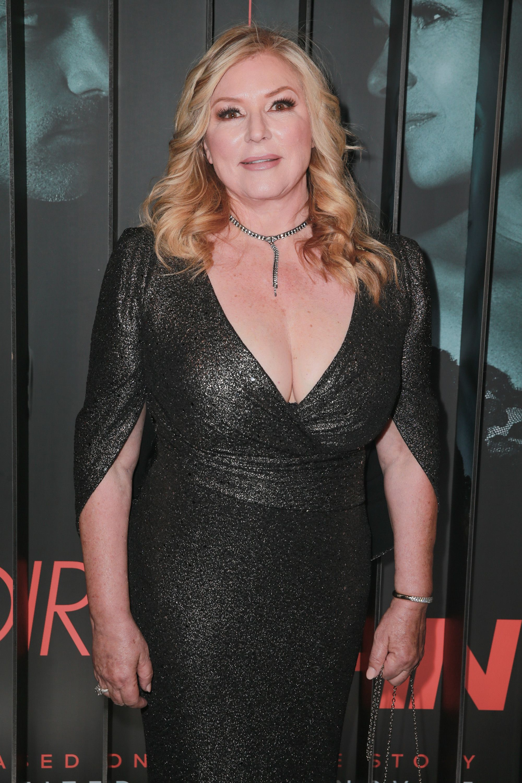 sc 1 st  Cosmopolitan & Who Is Debra Newell? - Where Is Debra Newell Now?