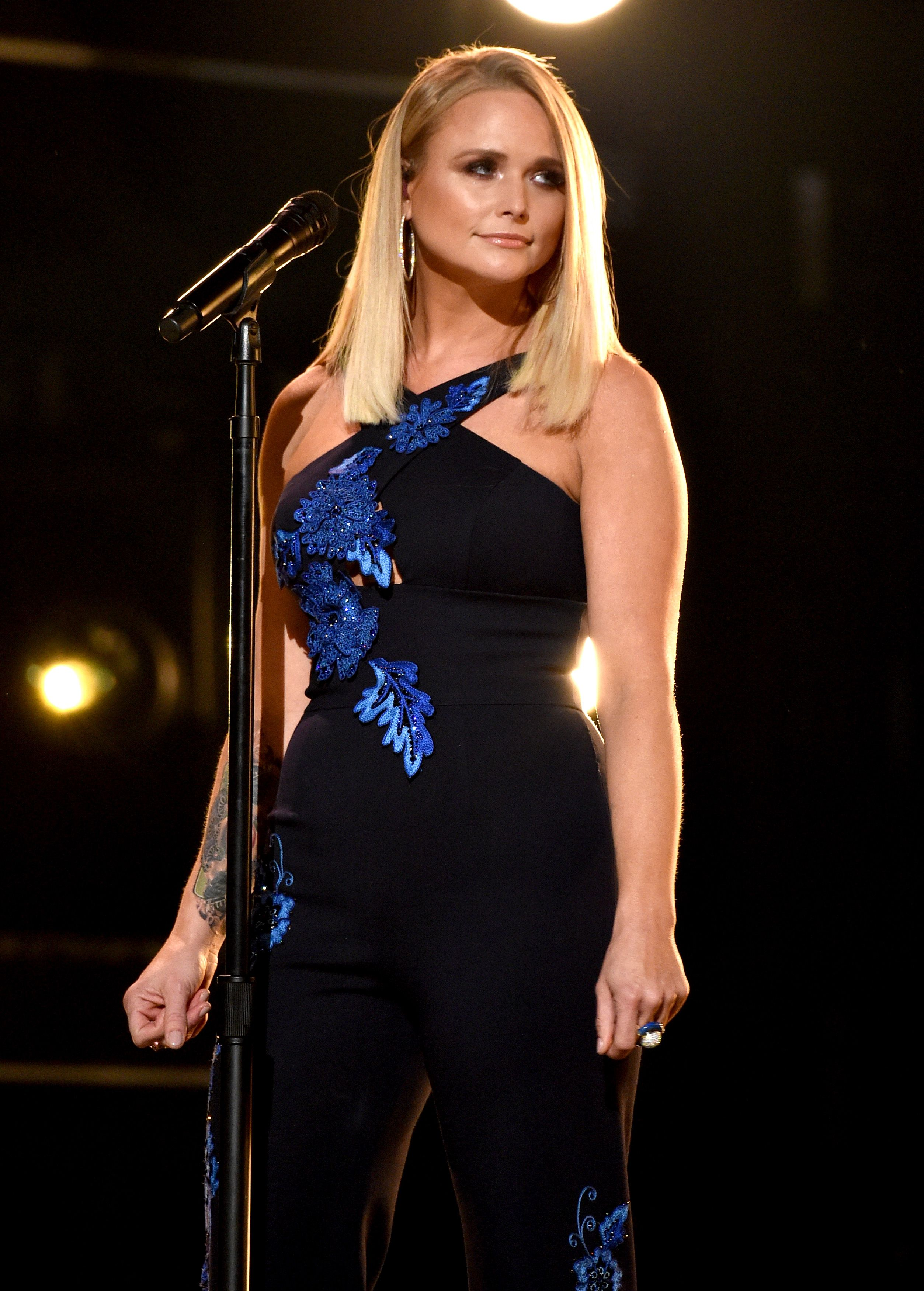 Miranda Lambert Remember Nashville Star ?