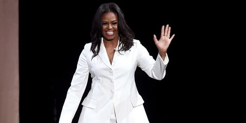 834744ef 12 Empowering Michelle Obama Quotes About Life, Success, More