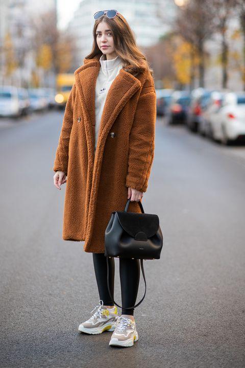 sale retailer 321d8 eb2ad Cappotti 2019, 5 tendenze della moda inverno