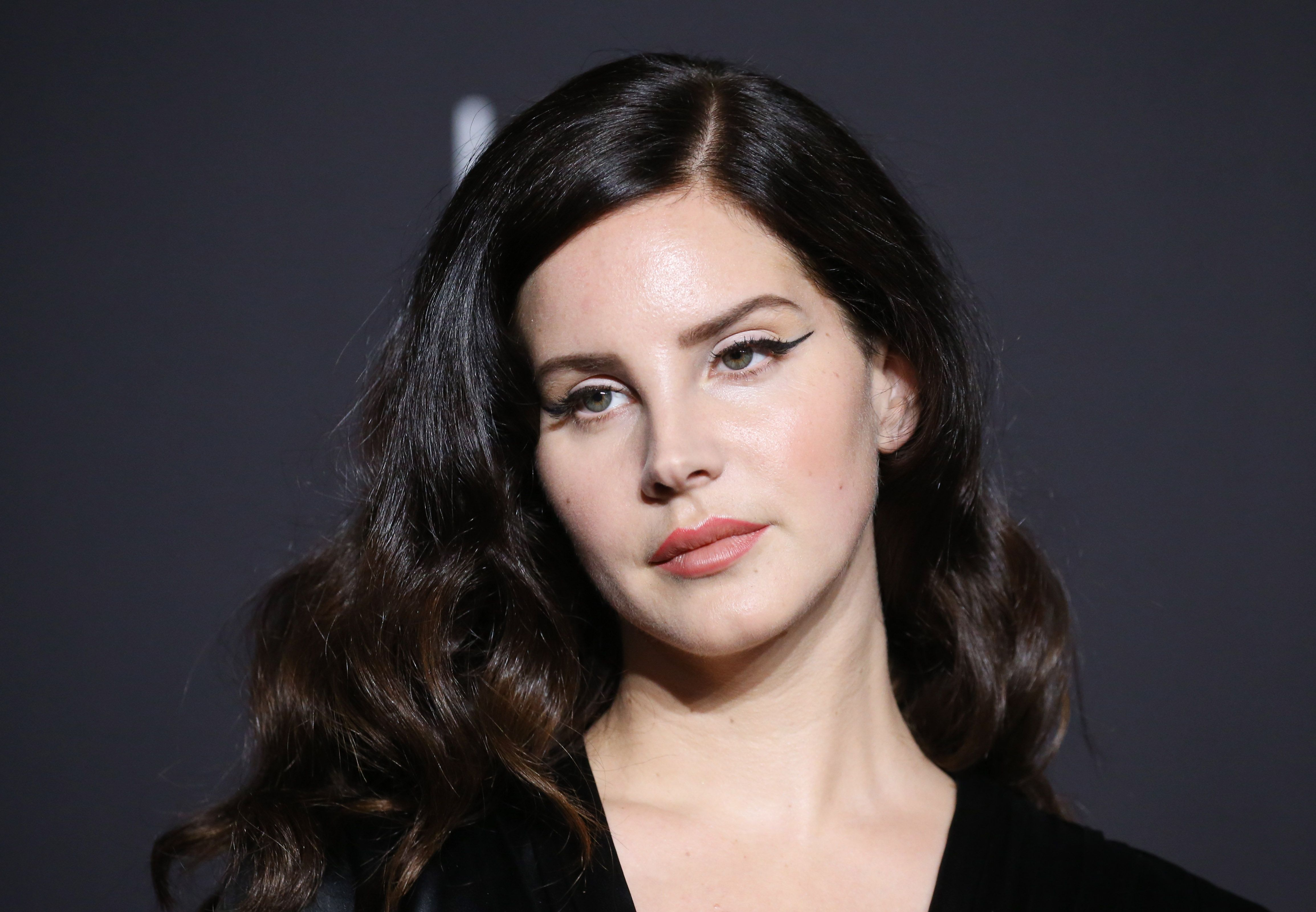 Lana Del Rey Is Criticized by Peers for Posting Footage of Los Angeles Protesters