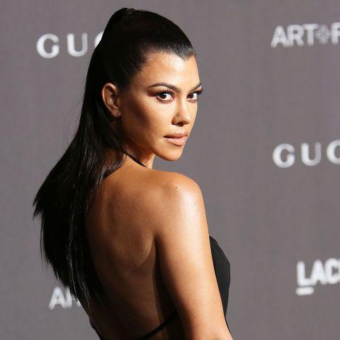 Kourtney Kardashian Poosh Box Content
